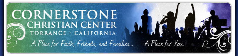 Cornerstone Christian Center